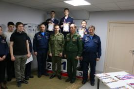 Открытый Кубок Оренбургской области 1
